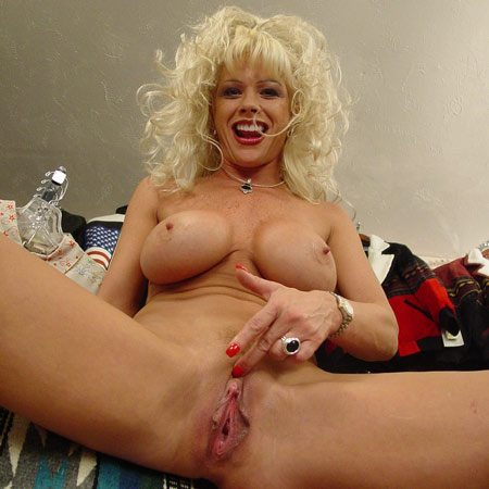 Erotic games with a connected girl